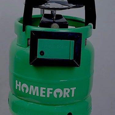 Homefort Energy