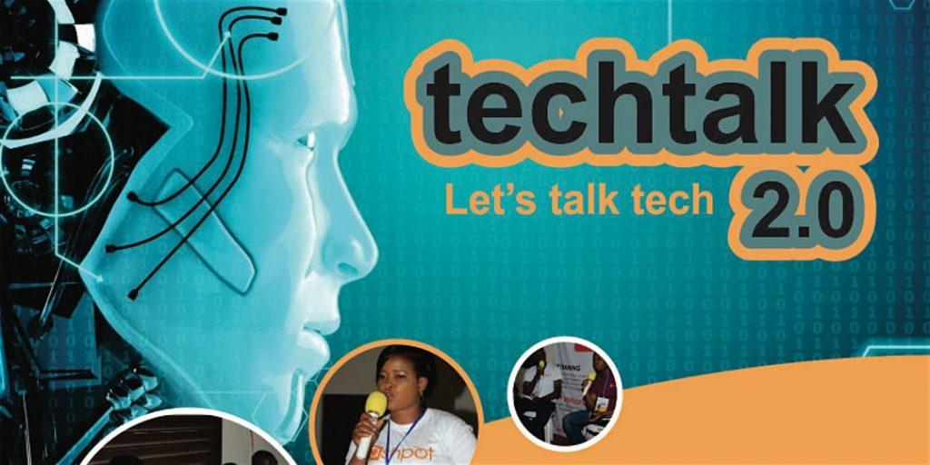 Tech Events in Africa: Next Einstein Forum, Blockchain Africa Conference, Others