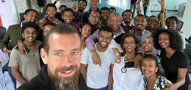 Coming to Africa No More: Jack Dorsey Shelves His 'Living in Africa' Plans Amid Coronavirus and Investors Threat