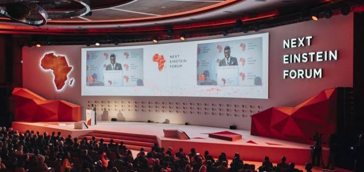 Tech Events in Africa: Next Einstein Forum, TechTalk 2.0 and Blockchain Africa Conference