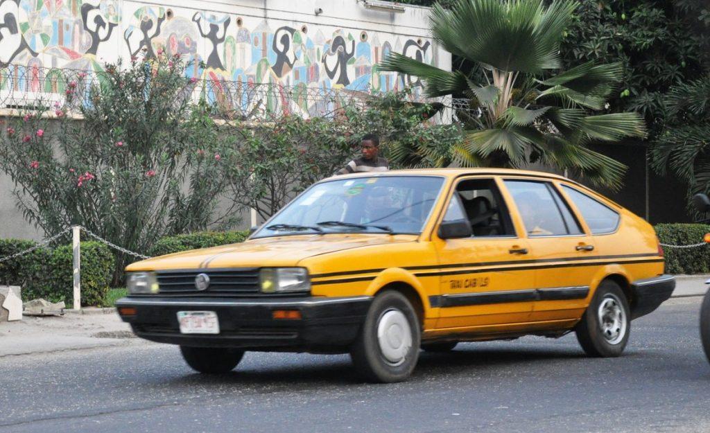 Lagos Govt Partners Ekocab Nigeria to Launch e-Hailing Platform for Yellow Taxis