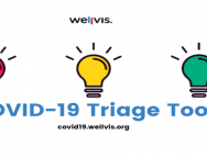 Wellvis COVID-19 Triaging App Could Help Determine Your Chances of Having Coronavirus