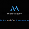 Microtraction Increases its Standard Startup Investment from $15,000 for 7.5% Equity to $25,000 for 7% Equity