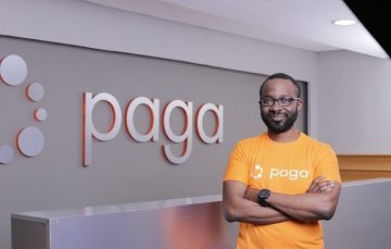 Fintech Startup, Paga Partners Visa to Expand its Offerings and Provide alternative Payment Options to Customers