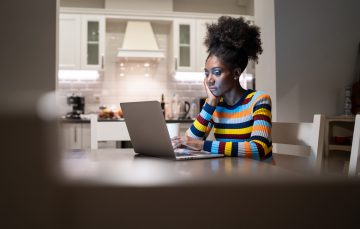 Weight Gain, Mental Stress; Here are 5 Health Hazards to Lookout For While Working from Home