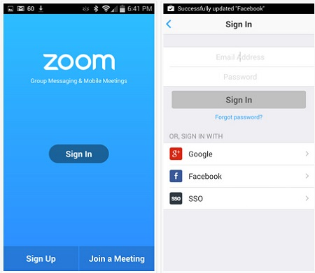 Zoom Fixes Security and Privacy Problems in New 5.0 Update