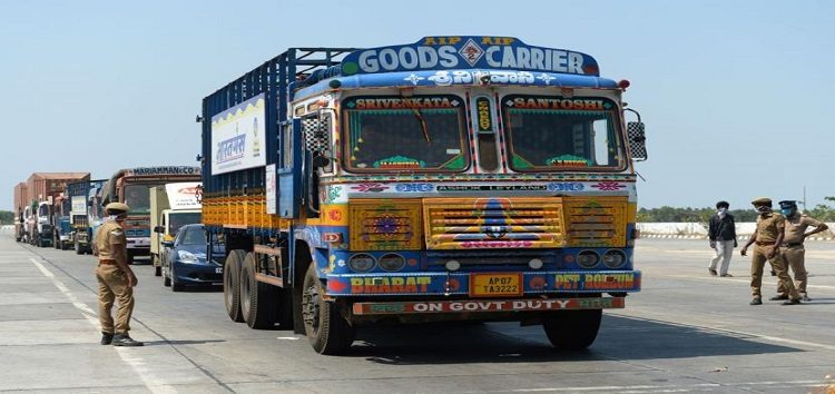 Kobo360 Laments Huge Financial Loss as 3,000 Trucks Remain Grounded Due to Unclear Lockdown Directive