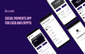 Bundle, the New Social Payments App by Microtraction Boss, Yele Bademosi, Launches Today
