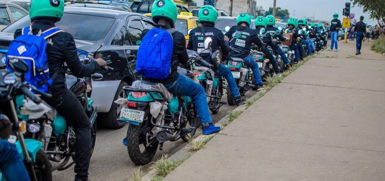 ORide, Gokada, Max May Return to Lagos Roads as Bike-hailing firms Enter  Negotiations with the Govt