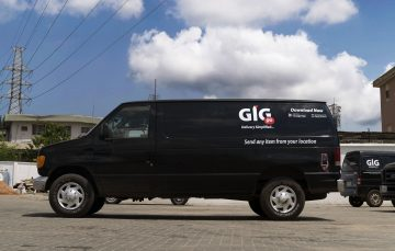 GIG Logistics is Redefining Delivery in Major Nigerian Cities with its GIGgo App Amidst the COVID19 Lockdown