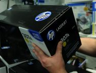 HP Can Finally Breathe Again as Xerox Backs out of Takeover Bid After Months of Hostility