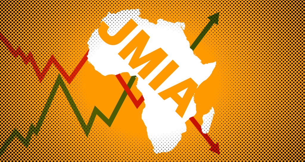 Jumia Falls 18% On Q3 Earnings but Shows great Signs of Recovery After its first Positive Gross Profit