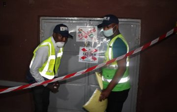 LASG Reverts its Position After Erroneously Shutting Down Jumia's Warehouse in Ikeja