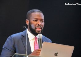 'I Hope We Find an African Solution for Covid-19' – Kola Aina Expresses Belief in COVID Innovation Challenge