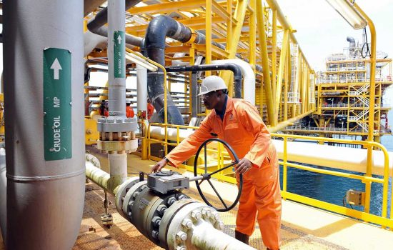 Nigeria and Oil: Looking beyond price collapse towards post-recovery savings part 1