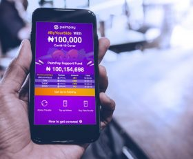 Mobile Payments App PalmPay Launches Free Money Transfers and N100m+ COVID-19 Support Fund