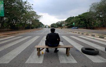 'Relax Lockdown to Avoid Social Chaos' – Gatefield COO, Adewunmi Emoruwa Provides Alternative to Total Lockdown