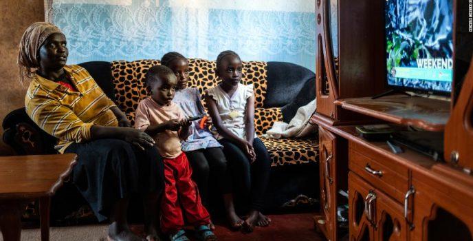 Kaduna Begins Televised Tutoring for SSS3 Students Preparing for WASSCE