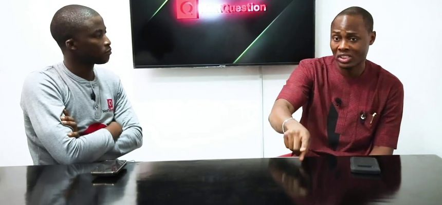 Working from Home: Cybersecurity Consultant, Rock Adote Shares Tips on How You Should Protect Yourself From Cyber Attacks