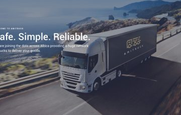 Greentec Capital Invests in Kenya's Amitruck to Take on More of Africa's Logistics Sector