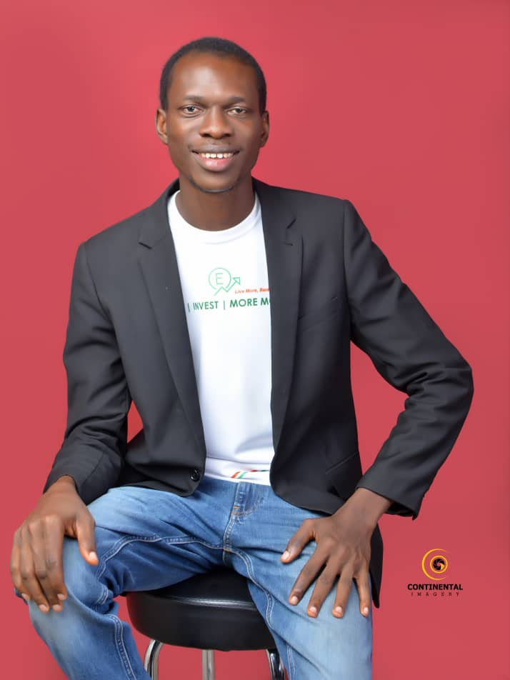 Chief Executive Officer, Olalekan Bankole.