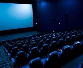 COVID-19 Update: Lagos Reopens Cinemas and Gyms, FG Sets Up Vaccine Company