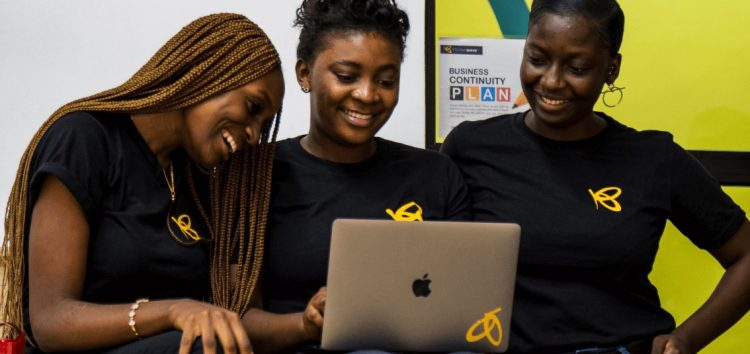Nigeria's Flutterwave Recognised as 'Pioneer' in 2021 TIME 100 Most Influential Companies