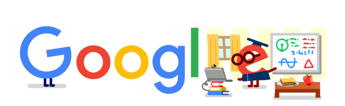 Google Honours Health Workers and Other Frontline Staff With Doodles