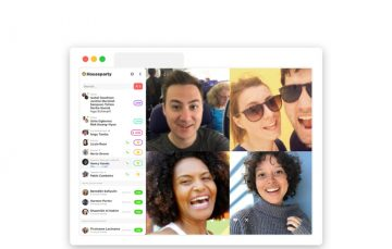 Houseparty is the Choice App for Throwing Virtual Parties and Hangouts During This Isolation Period