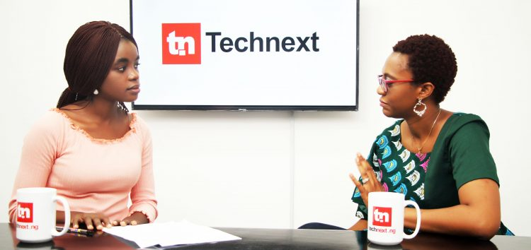 #WomenInTech – How a $5,000 Funding Spurred Oreoluwa Lesi to Empower More Than 10,000 Girls with Digital Skills