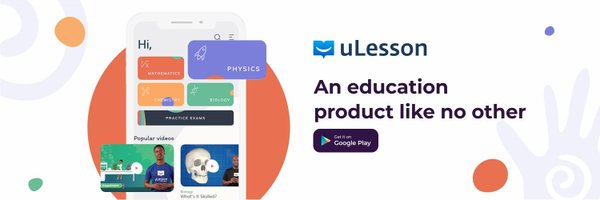 40,000 Downloads in 4 Weeks: uLesson Begins its Expansion Beyond Africa