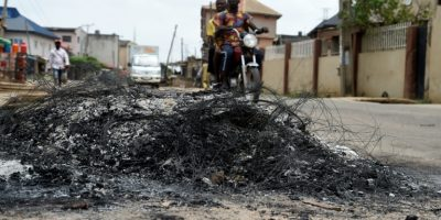 Social Media Roundup: Lagos Unrest, Lockdown Extension, the Gang-rape Saga - Technext