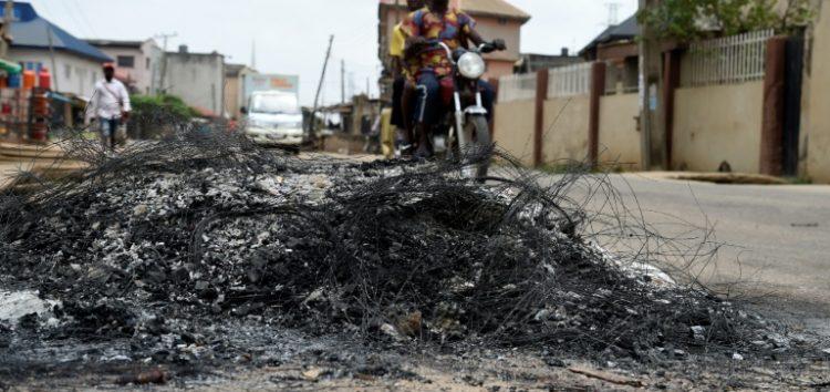 Social Media Roundup: Lagos and Ogun Unrest, Lockdown Extension and the Gang-rape Saga