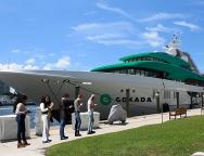 Beyond Speedboats, Gokada Wants to take Lagosians on Yacht Cruises in 2020