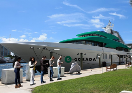 Beyond Speedboats, Gokada Wants to take Lagosians on Yacht Cruises in 2020