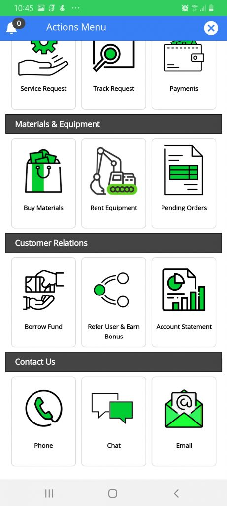 Nigeria's Uber for Artisans Call2Fix is Looking to Fix That