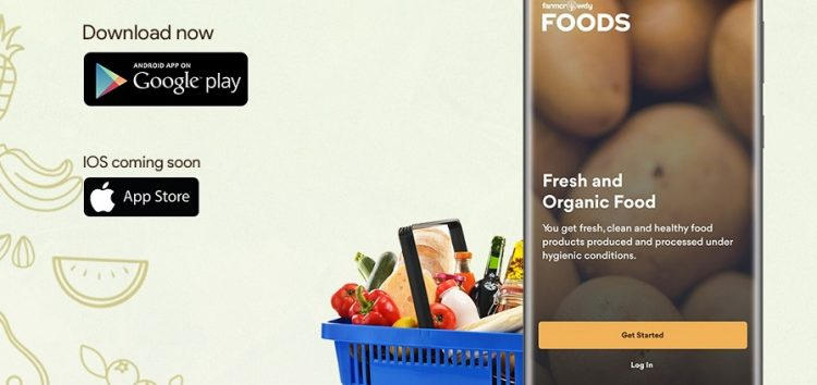 We Tried Farmcrowdy's Online FoodStore, Farmcrowdy Foods and Here is How it Works!