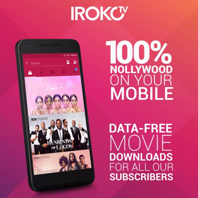 IROKOtv Drops 83 Employees in Nigeria and Slashes Salaries of Others