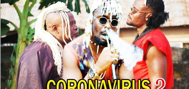 Nollywood Can Learn a Few Tips from the Porn Industry to Resume Production in Post COVID-19 Lockdown