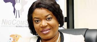 Ms Abimbola Alale as M.D. and C.E.O