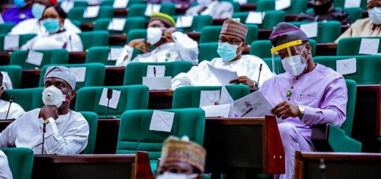 Controversy Trails Nigeria's Proposed Infectious Diseases Bill, But is it as Bad as People Claim?