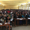 Keeping up With Classes During a Pandemic; A Tale of Nigerian Tertiary Institutions