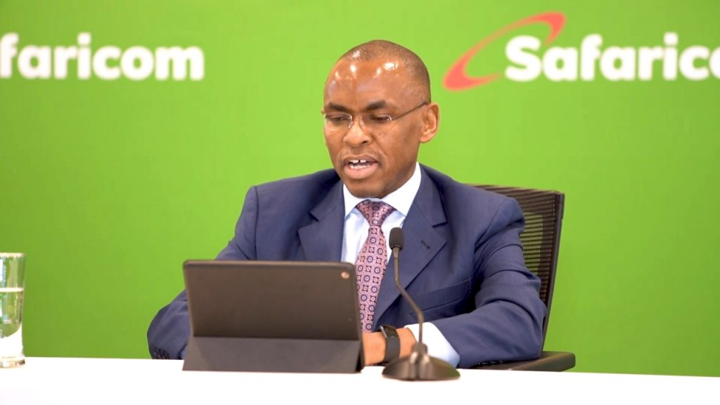 Safaricom partner Google to Provide Affordable Smartphones at N74 Per Day for Low-income Earners in Kenya