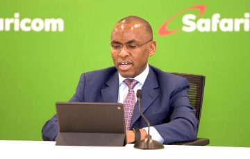 Safaricom's Profit Drops for the first time in 8 years as M-Pesa Suffers 15% Loss in Revenue