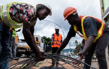 FG Approves Internet Broadband Extention in 19 Northern States Using N126.7Bn Credit Facility