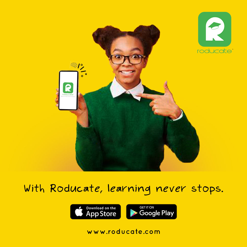 Nigeria's first indigenous e-learning platform, Roducate Platform Continues to Deepen Online Learning Across Africa