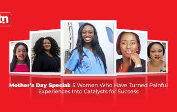 Mother's Day Special: 5 Women Who Have Turned Painful Experiences Into Catalysts for Success