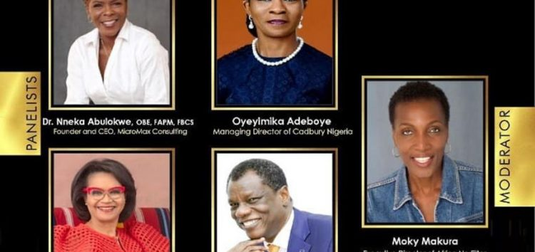 'People Need Products Especially During Crisis'- Austin Okere, Yimika Adeboye Share Thoughts on Leadership During Crisis