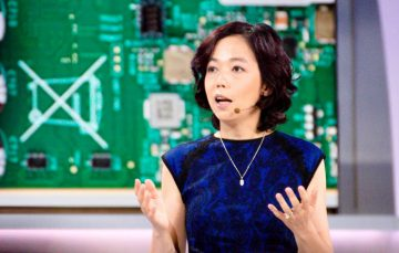 Former Head of Google Cloud, Fei-Fei Li Joins Twitter as Non-Independent Director