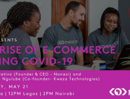 Major Takeaways from MEST Africa's Conference On the Rise of eCommerce